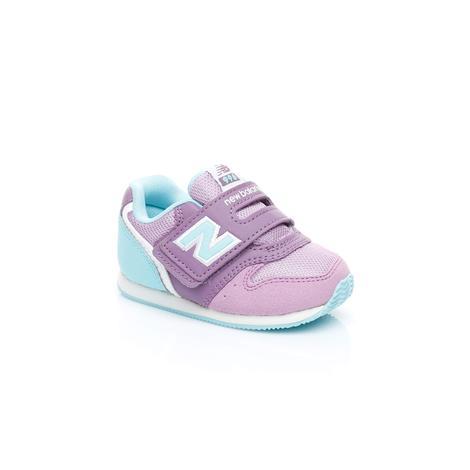 New Balance Çocuk Mor Ayakkabı