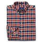 Gant Erkek Kırmızı Gömlek