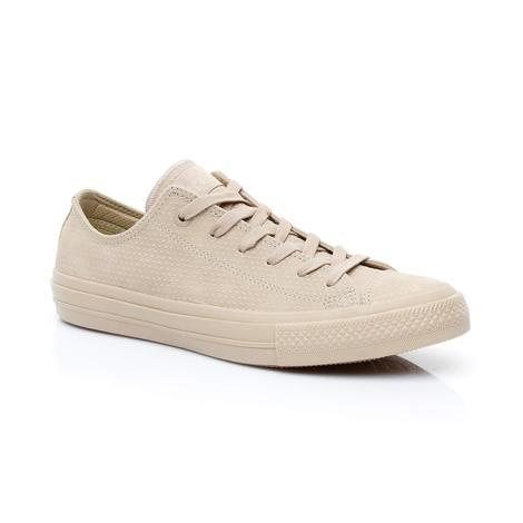 Converse Chuck Taylor All Star Iı Unisex Bej Sneaker
