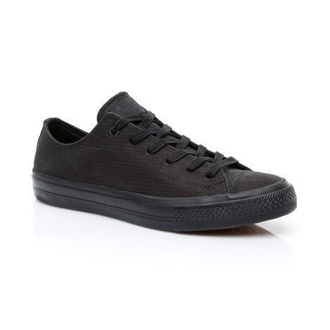 Converse Chuck Taylor All Star Iı Erkek Siyah Sneaker
