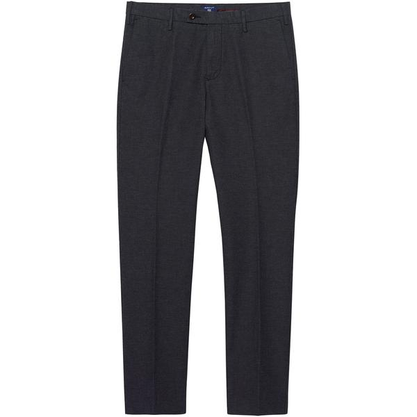 Gant Erkek Tailored Slim Fit Pantolon