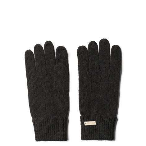 Gant Kadın Siyah Eldiven