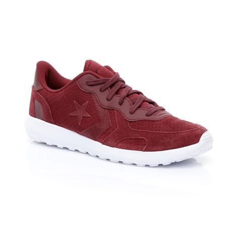 Converse Thunderbolt Ultra Unisex Bordo Sneaker