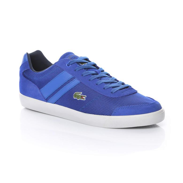 Lacoste Comba 116 1 Erkek Mavi Sneaker