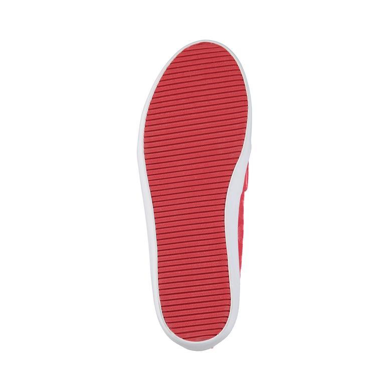 Lacoste Marice Kadın Kırmızı Babet