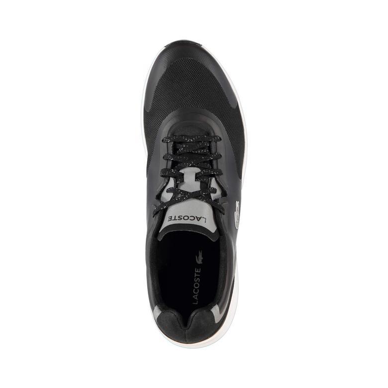 Lacoste Ltr Erkek Siyah Sneaker