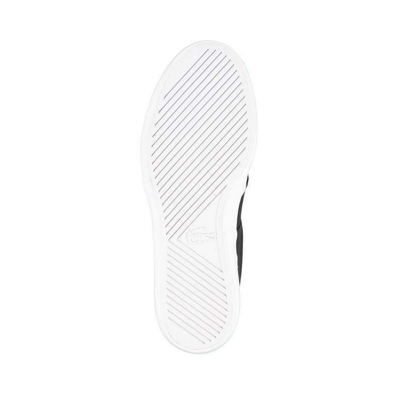 Lacoste Gazon Kadın Siyah Sneaker