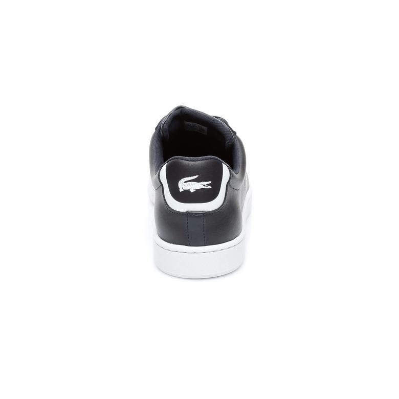 Lacoste Carnaby Evo Erkek Beyaz Sneaker