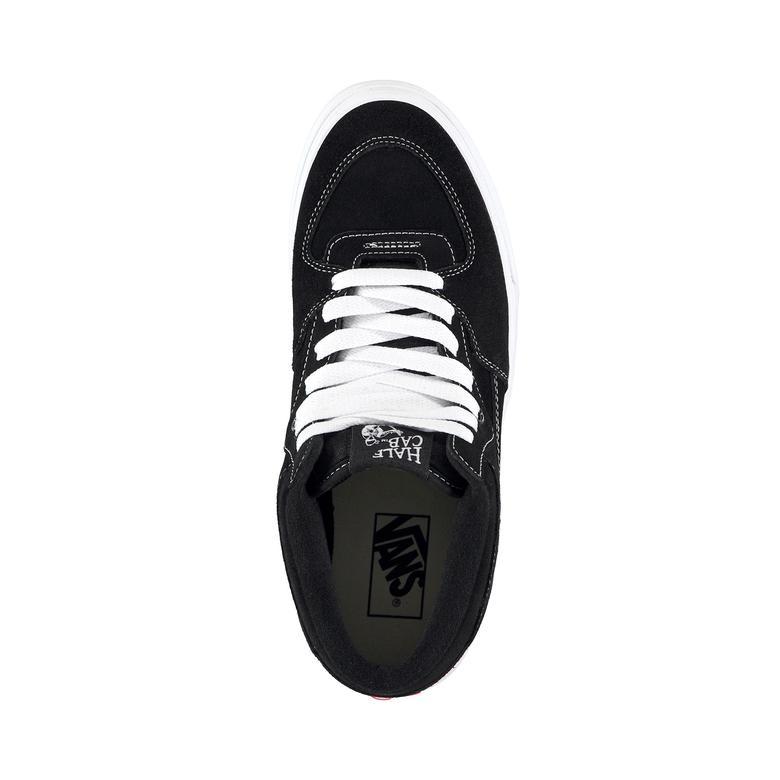 Vans Half Cab Erkek Siyah Sneaker