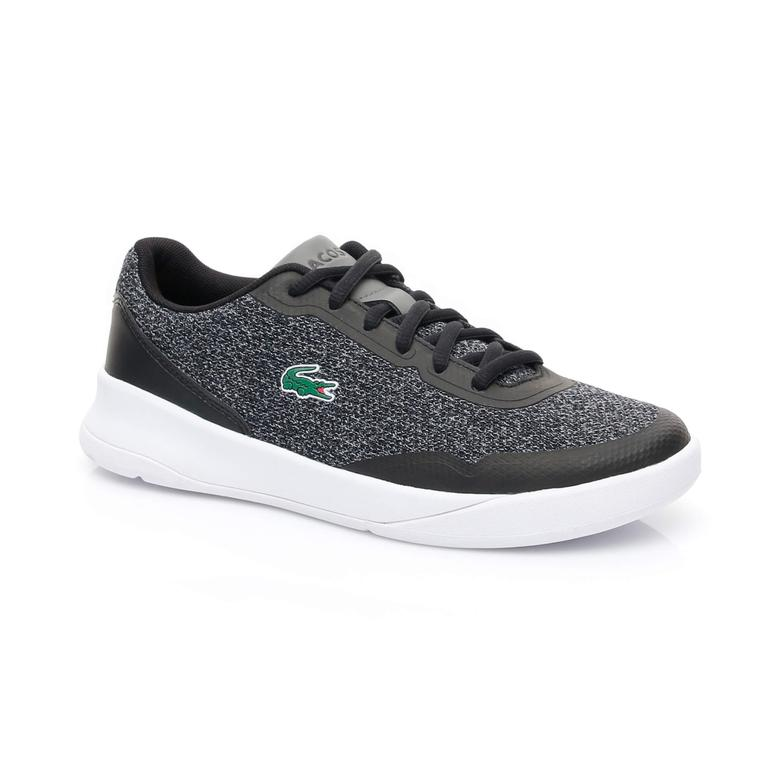 Lacoste Lt Spirit 317 1 Kadın Siyah Sneaker
