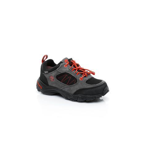 Timberland CA1GJA Gri  Çocuk Outdoor Ayakkabı