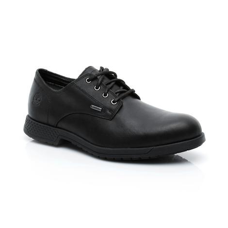 Timberland City's Edge Gore-Tex Oxford Siyah Erkek Ayakkabı