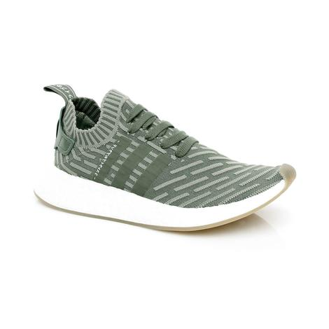 adidas Nmd R2 Kadın Yeşil Sneaker