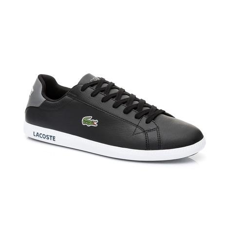 Lacoste Erkek Graduate Lcr3 118 1 Siyah Sneaker