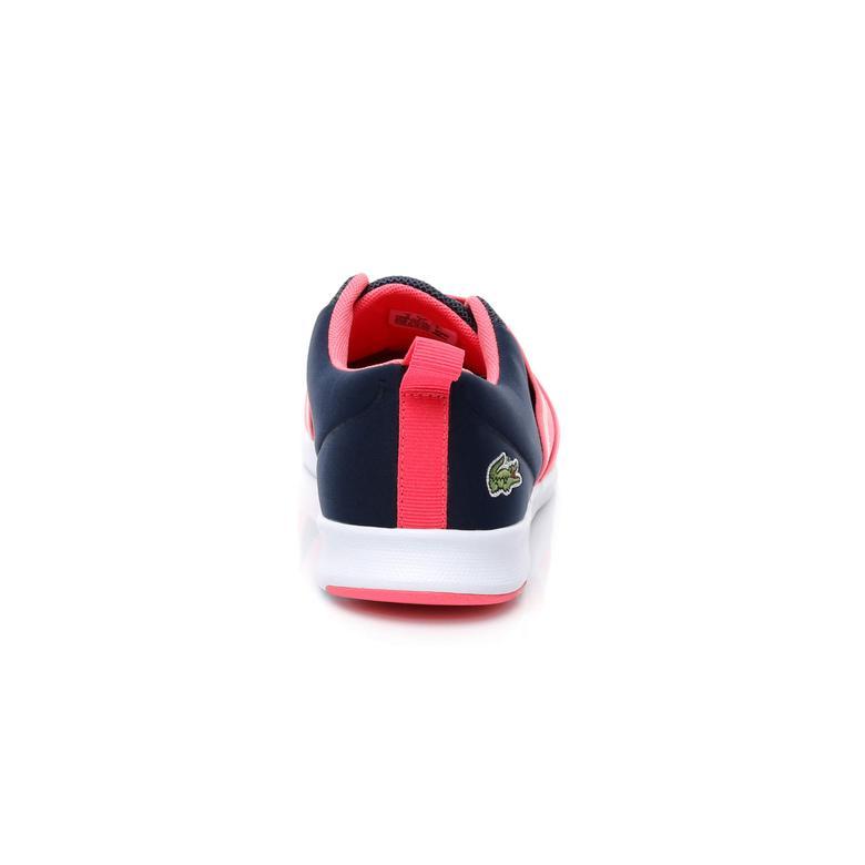 Lacoste Avenir Kadın Lacivert Sneaker