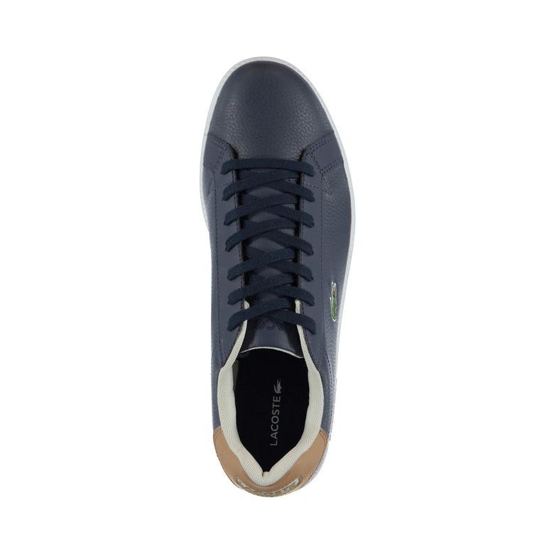 Lacoste Graduate Lacivert Erkek Sneaker