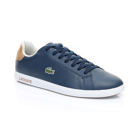 Lacoste Erkek Graduate Lcr3 118 1 Lacivert Sneaker