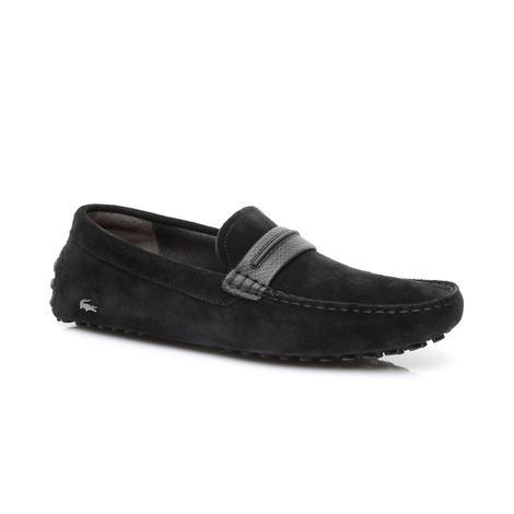 Lacoste Herron Erkek Siyah Ayakkabı