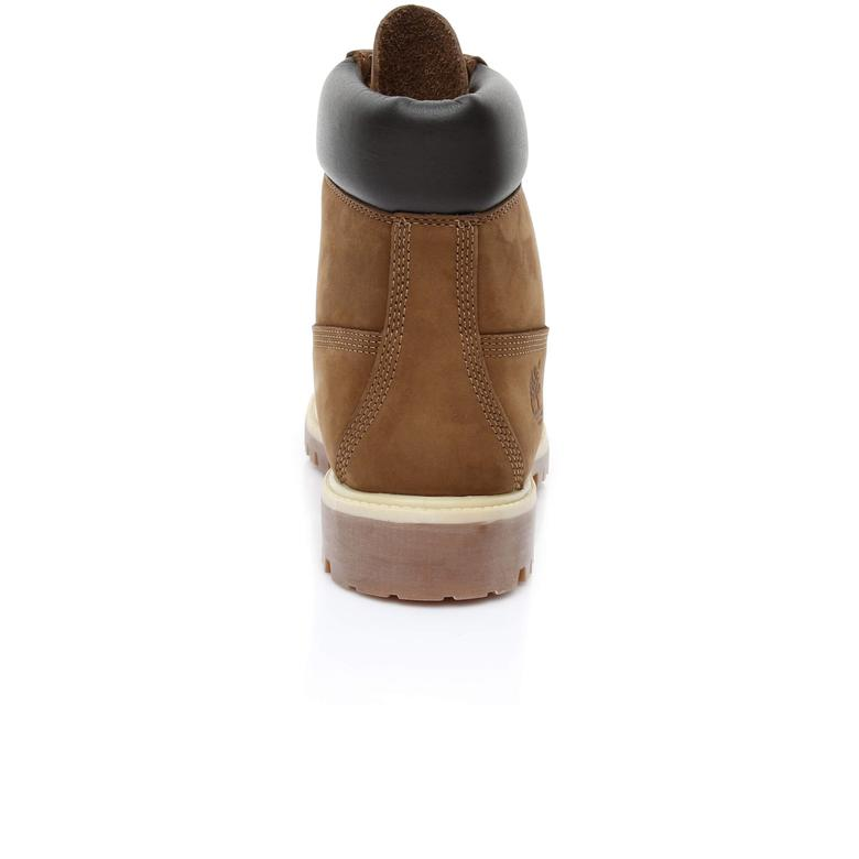 "Timberland 6"" Premium Erkek Kahverengi Bot"