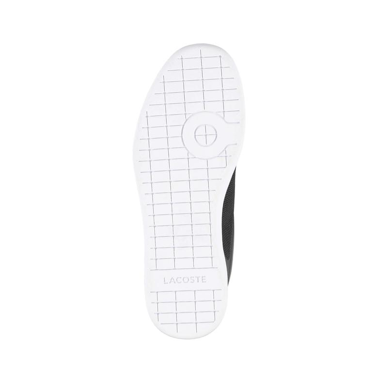 Lacoste Endliner 317 1 Kadın Siyah Sneaker