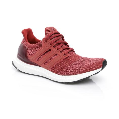 adidas Ultraboost Kırmızı Bayan Ayakkabı
