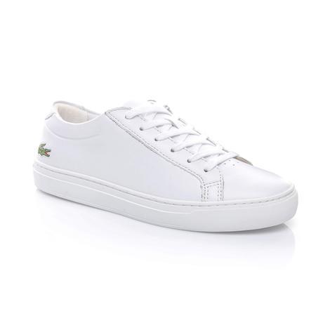 L.12.12 117 1 Kadın Beyaz Sneakers Ayakkabı