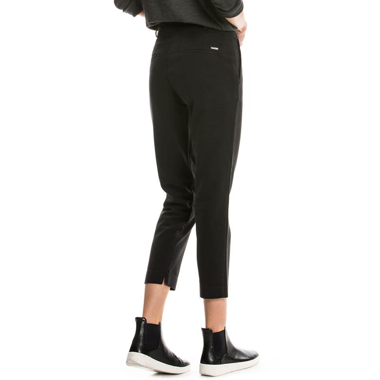Nautica Kadın Siyah Pantolon