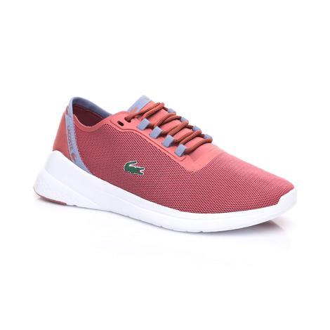 Lacoste Kadın Kırmızı Spor Ayakkabı
