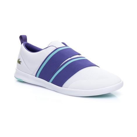 Lacoste Kadın Beyaz Spor Ayakkabı