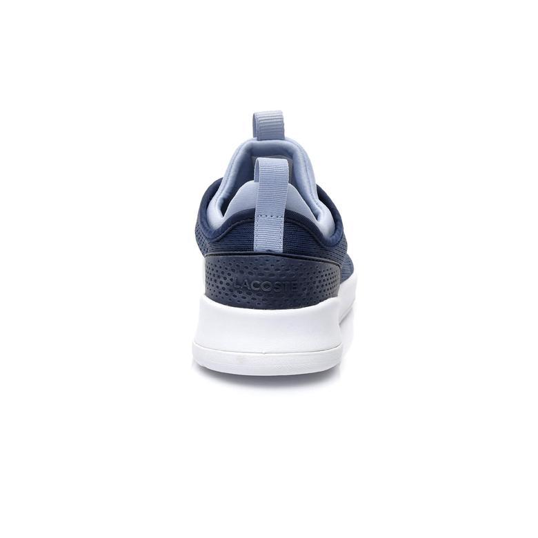 Lacoste Kadın Lacivert Sneaker