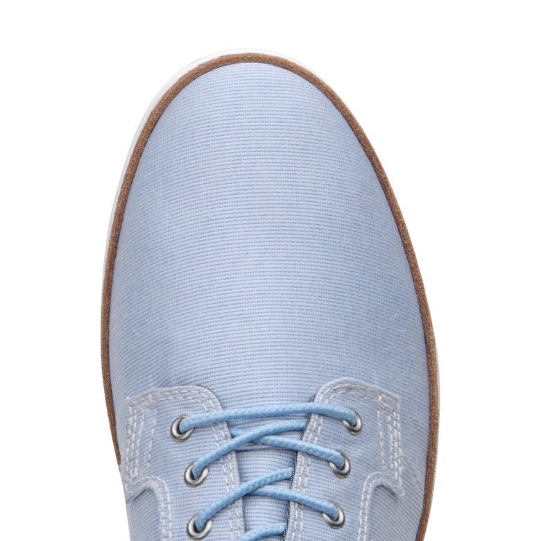 Gant Bari Erkek Mavi Sneaker