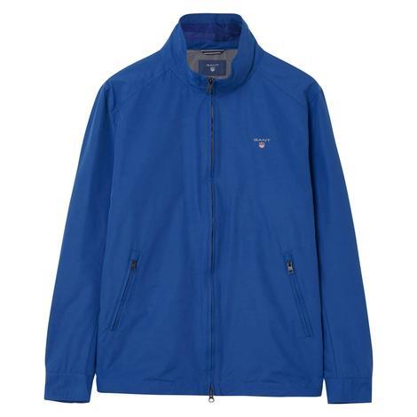 Gant The Mist Jacket Erkek Mavi Ceket