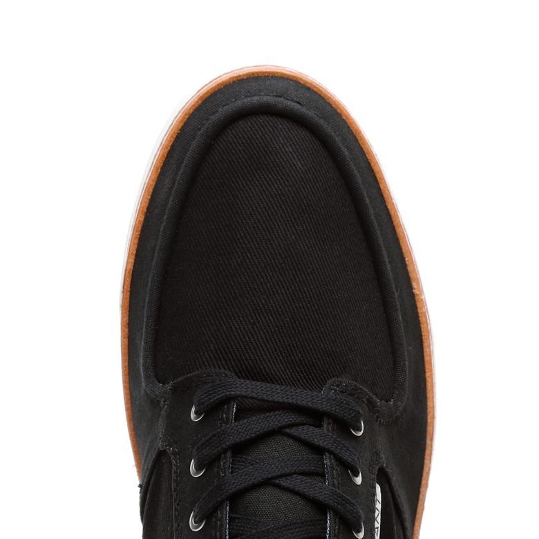 Gant Bari Erkek Siyah Sneaker
