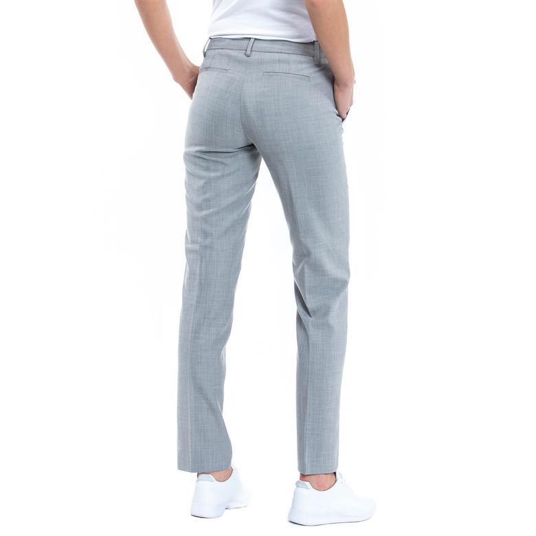 Nautica Kadın Gri Pantolon
