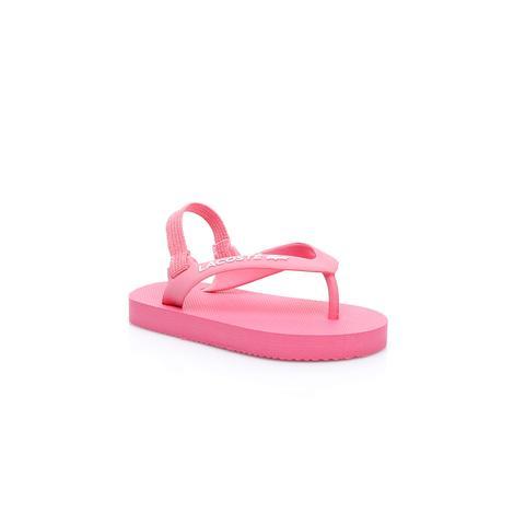 Lacoste Nosara Çocuk Pembe Sandalet