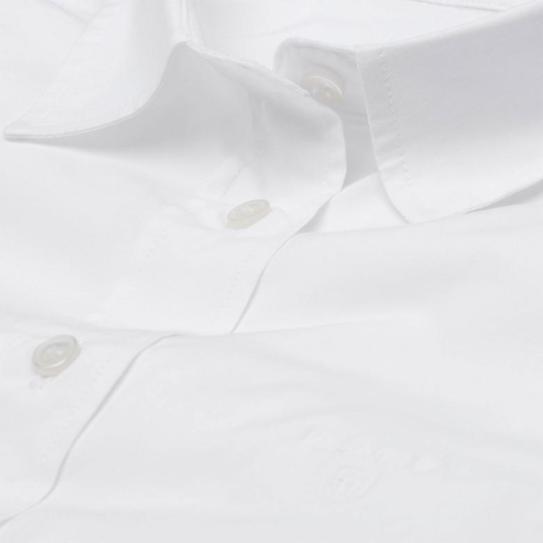 Gant Kadın Beyaz Gömlek