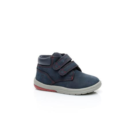 Timberland New Toddle Tracks H&L Çocuk Lacivert Bot