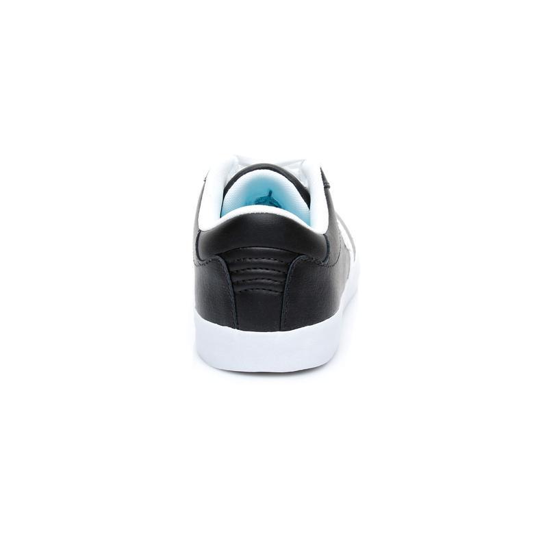 Converse Point Star Erkek Siyah Sneaker