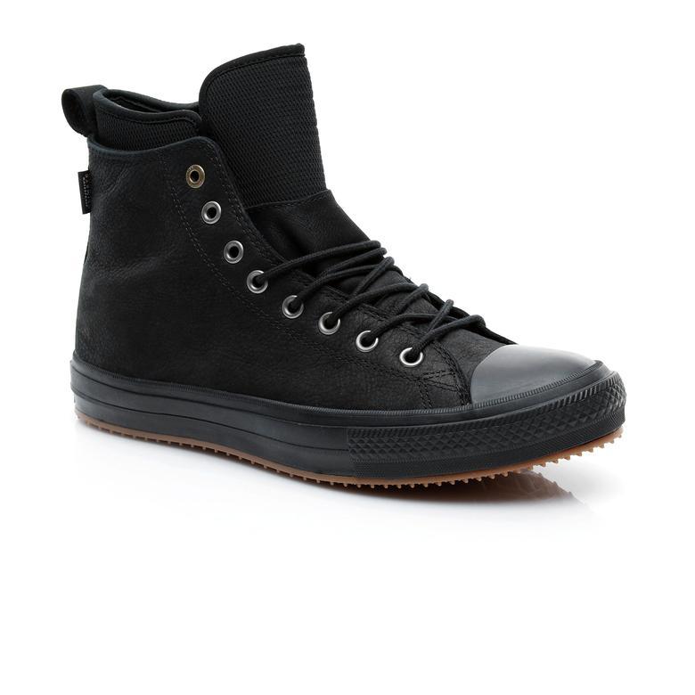 Converse Chuck Taylor Wp Boot Kadın Siyah Sneaker/Bot