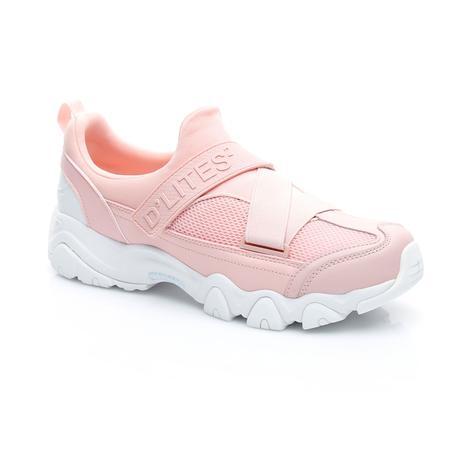Skechers D'Lıtes 2.0-Best Bet Kadın Pembe Spor Ayakkabı