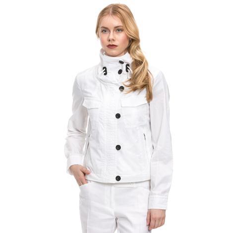 Nautica Kadın Beyaz Mont