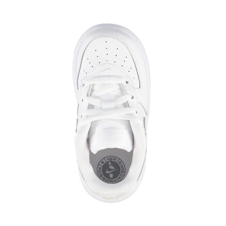 Nike Air Force 1 Çocuk Beyaz Sneaker
