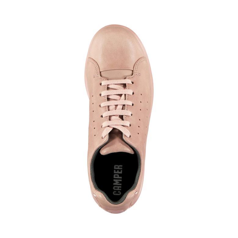 Camper Pelotas Xlite Kadın Pembe Sneaker
