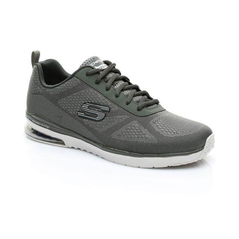 Skechers İnfinity Erkek Yeşil Spor Ayakkabı