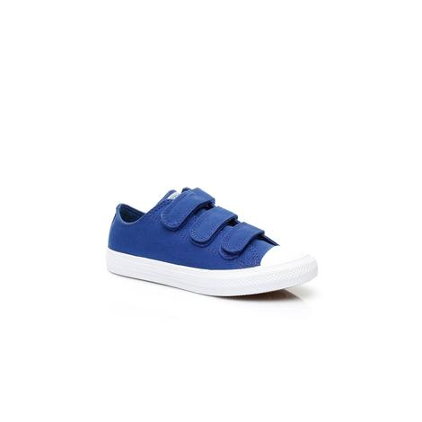 Converse Chuck Taylor All Star 2 Çocuk Lacivert Sneaker