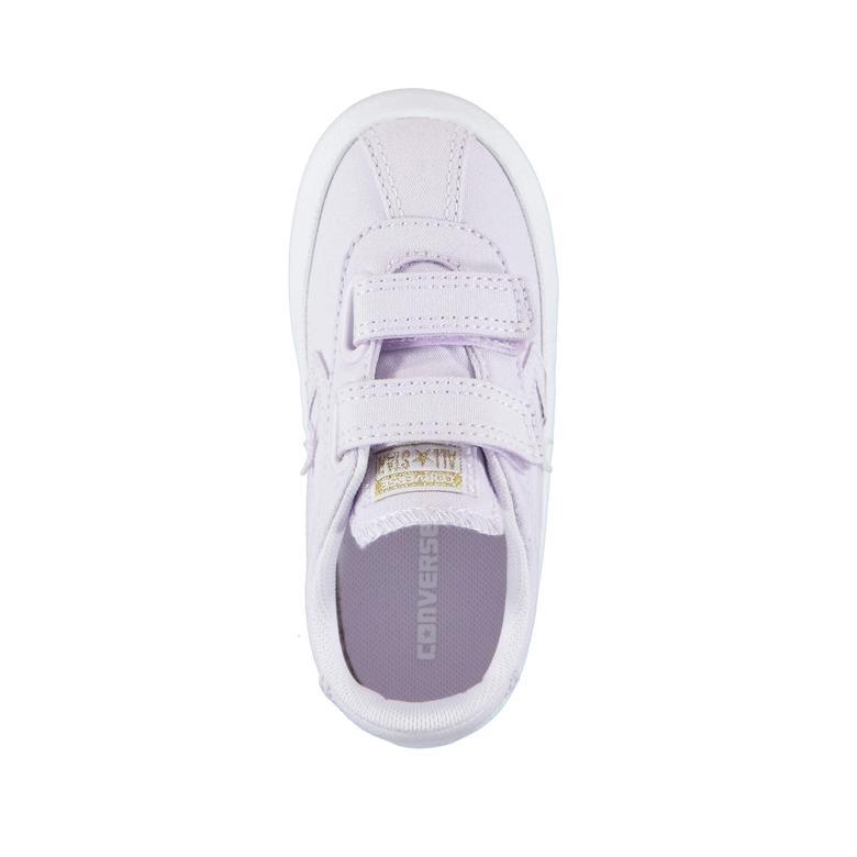 Converse Breakpoint 2V Çocuk Lila Sneaker