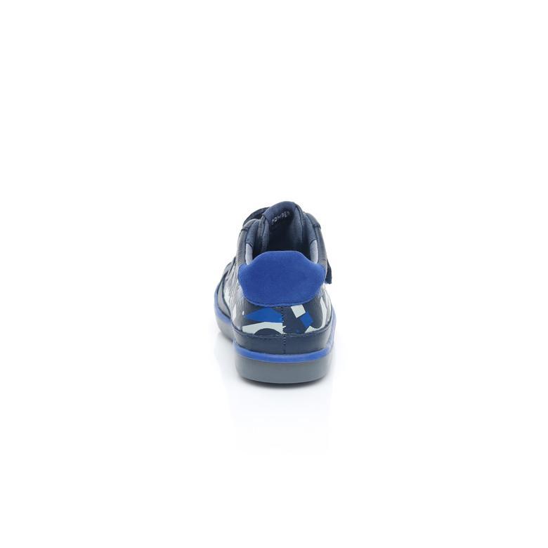 Camper Pursuit Bebek Siyah Sneaker
