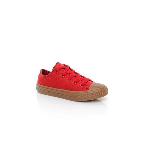 Converse Chuck Taylor All Star II Çocuk Kırmızı Sneaker