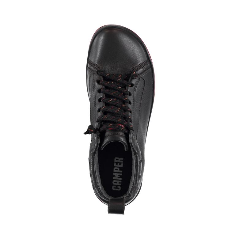Camper Erkek Siyah Ayakkabı