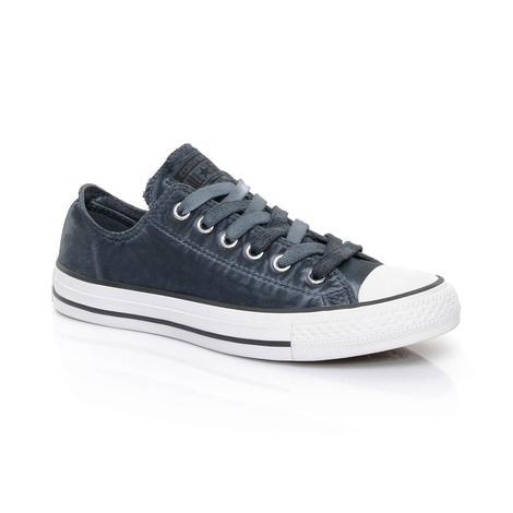Converse Chuck Taylor All Star Erkek Lacivert Sneaker